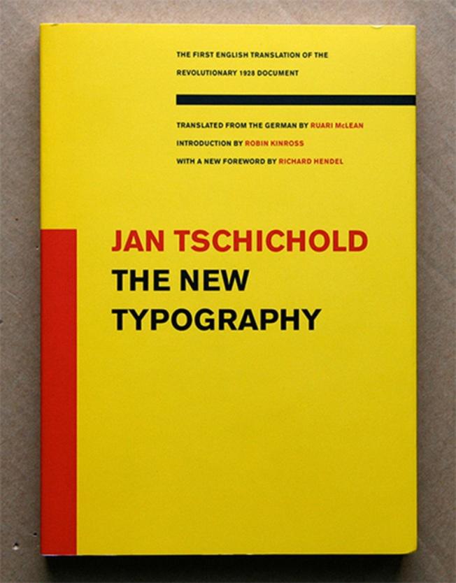 JanTschichold-NewTypography